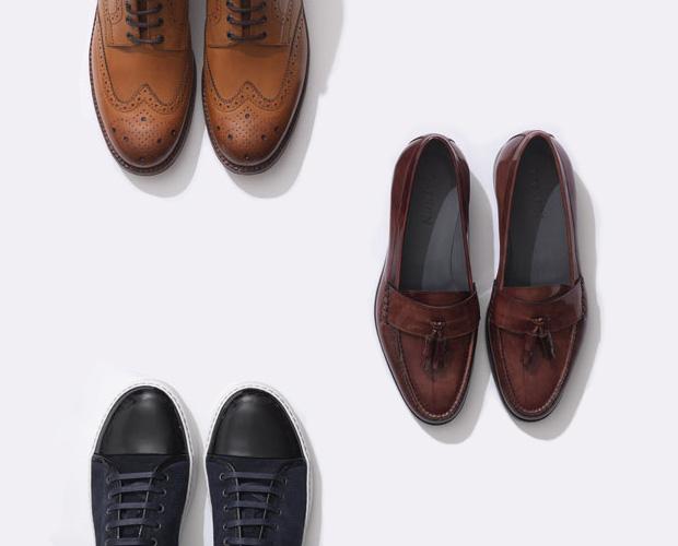 185049bbb4 Wishlist - Mr Porter's Ultimate Shoe Subscription - Aviator