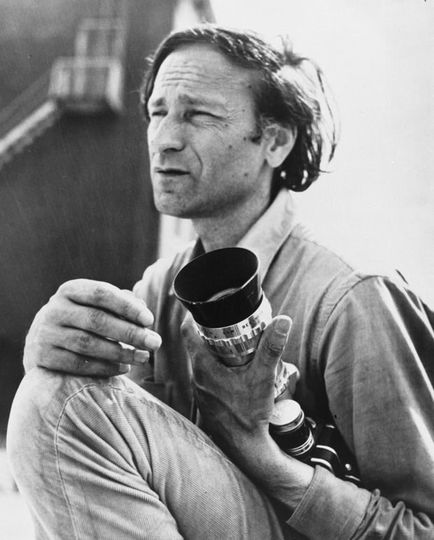 Jonas Mekas - Aviator Journal