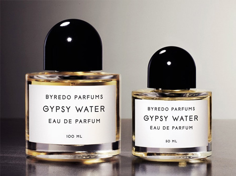 Gypsy Water from Byredo