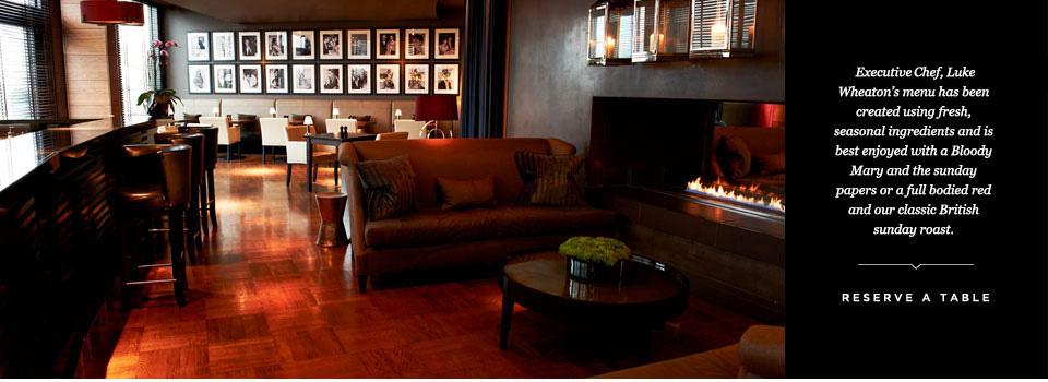 luxury hotel surrey Photo