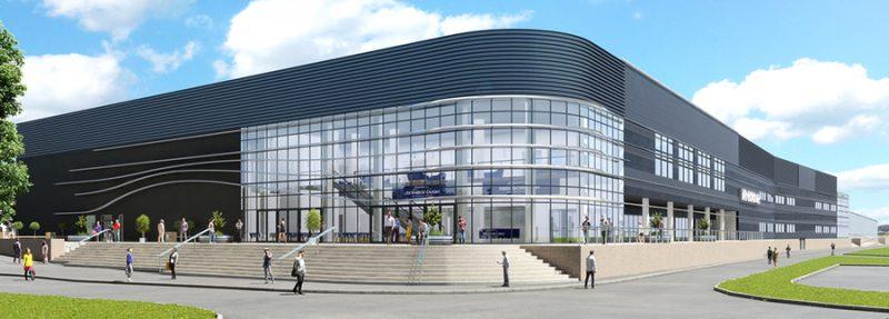 Image for Farnborough International Exhibition & Conference Centre