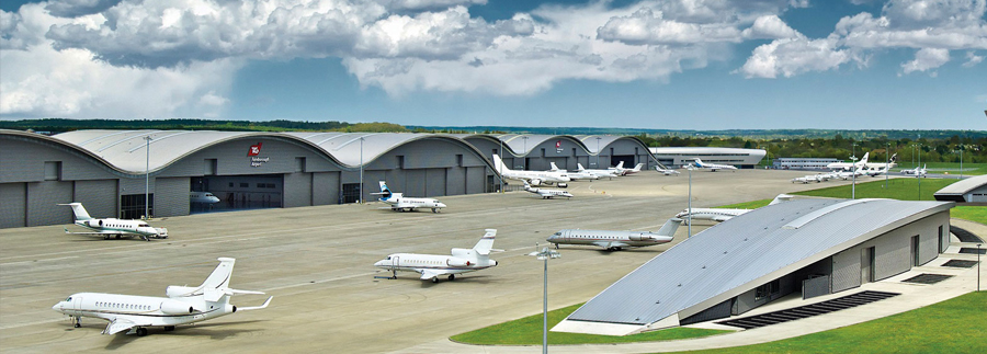 Image for Tag Farnborough Airport