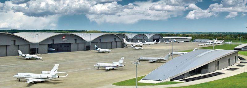 Image for Tag Farnborough Airport