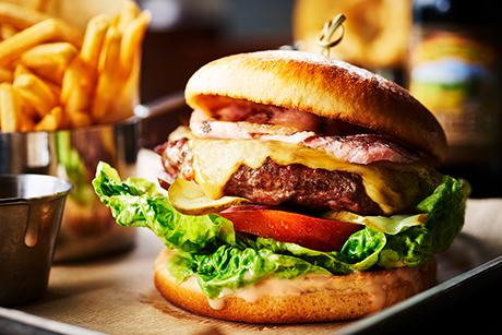 Burger Central