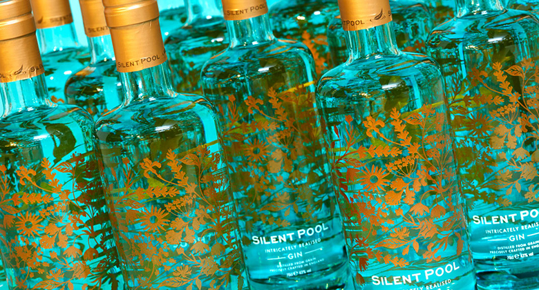 SILENT POOL GIN DISTILLERY EXPERIENCE