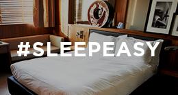 #sleepeasy