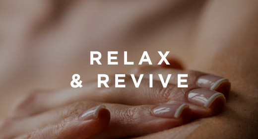 Relax & Revive