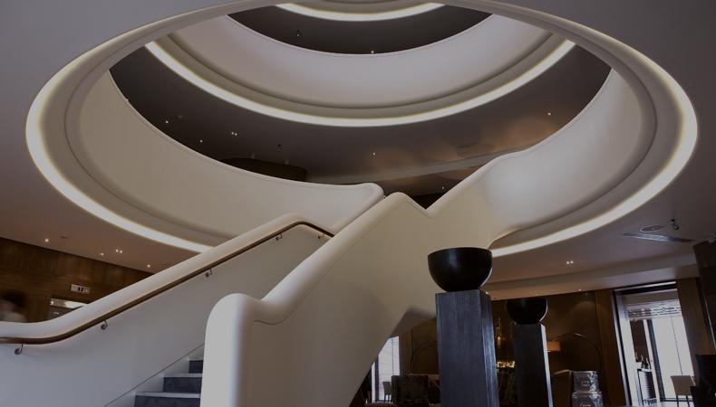 Lobby & Rotunda