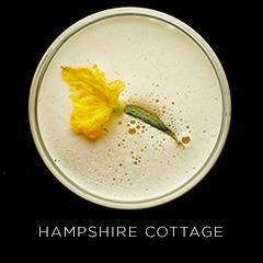 Hampshire Cottage