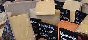 Partisan Cheese